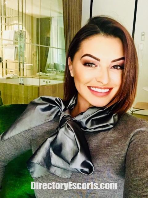 אמלי – האוקראינית הכי יפה ואמיתית באילת